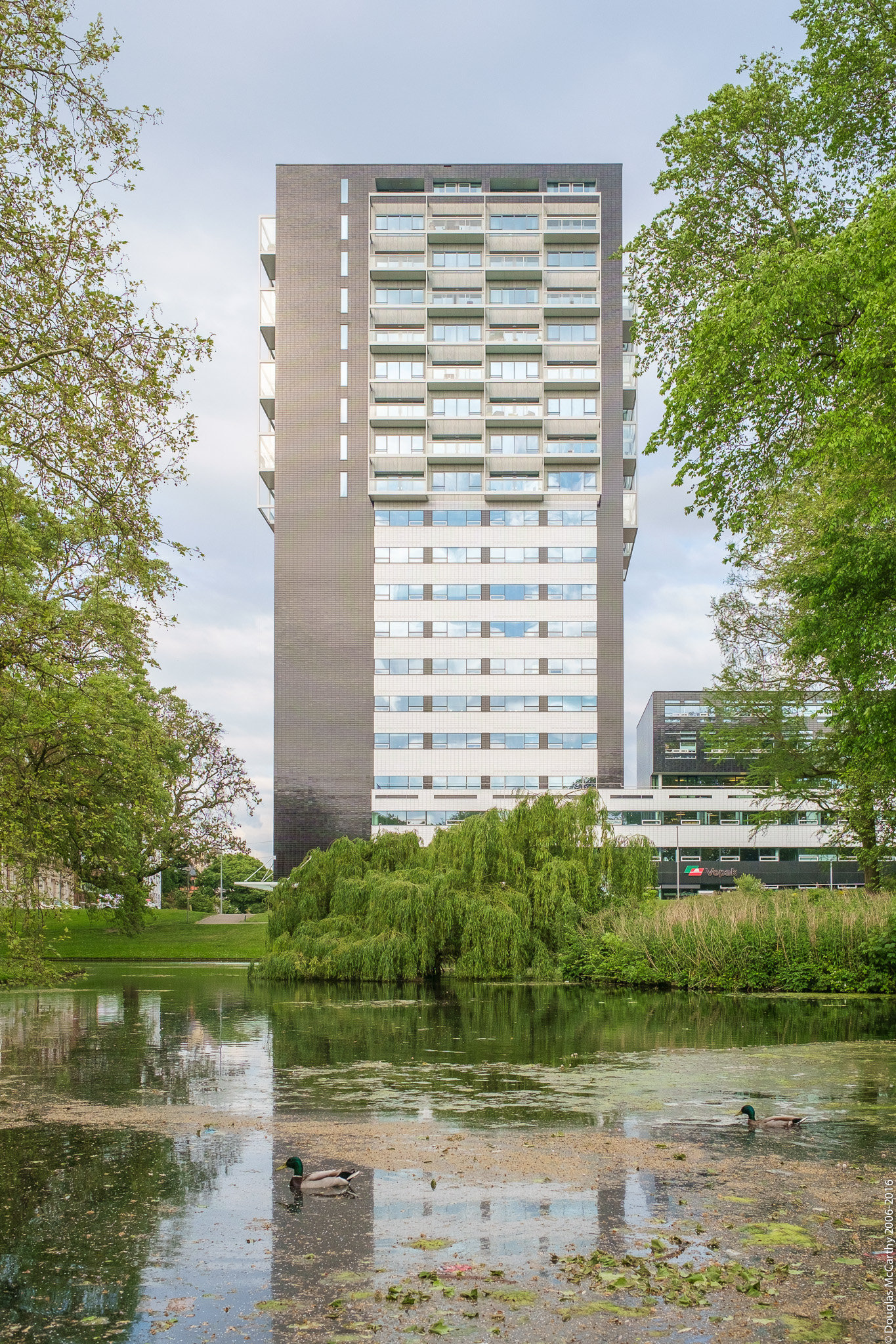 Virtual Render (Rotterdam)