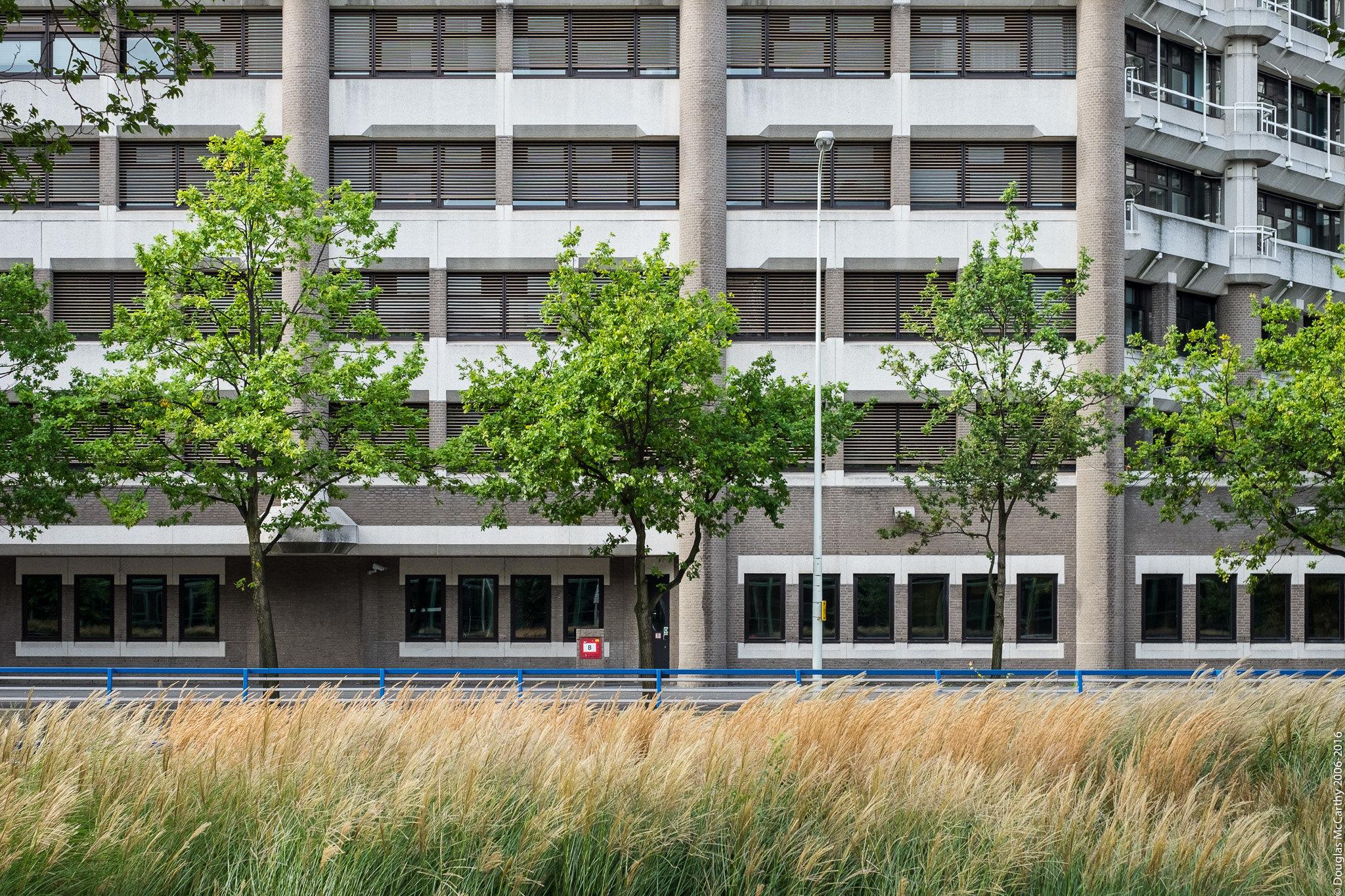 Ministerie van Buitenlandse Zaken, Den Haag