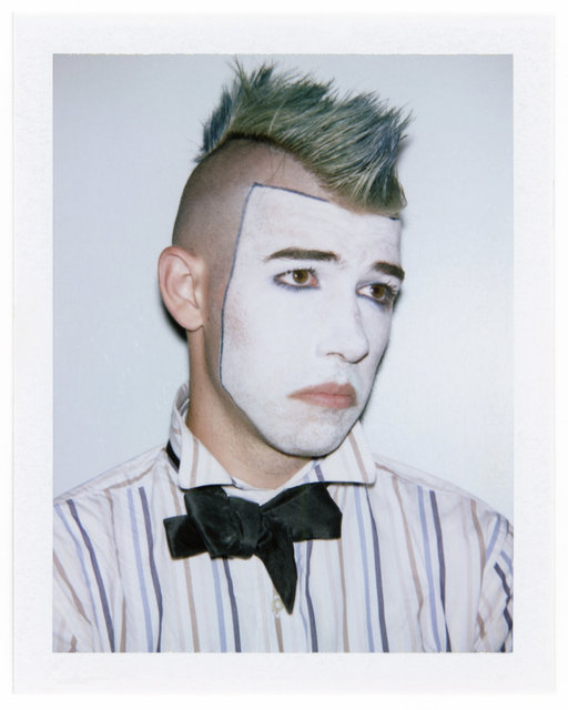 THE LOUD MIME