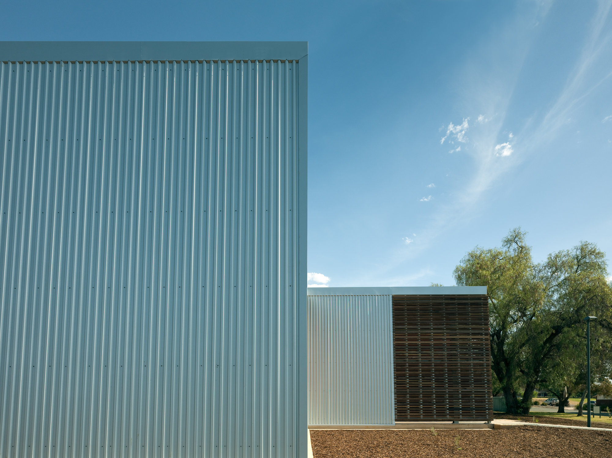 Veterinary Laboratories, Charles Sturt University, NSW
