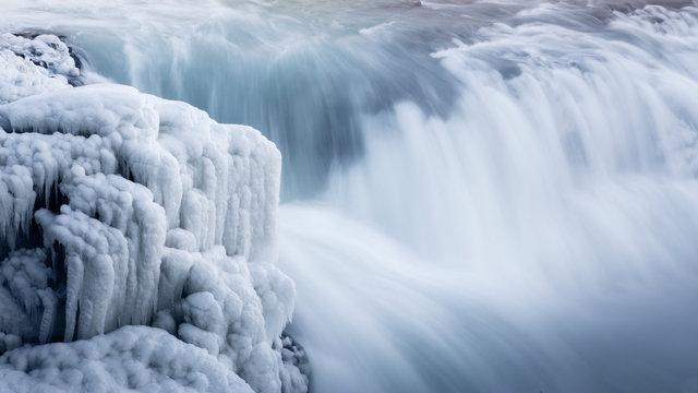 winter flow