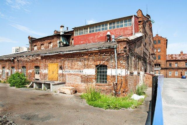 Fabryka Samochodów Osobowych (English: Factory for Passenger Automobiles),