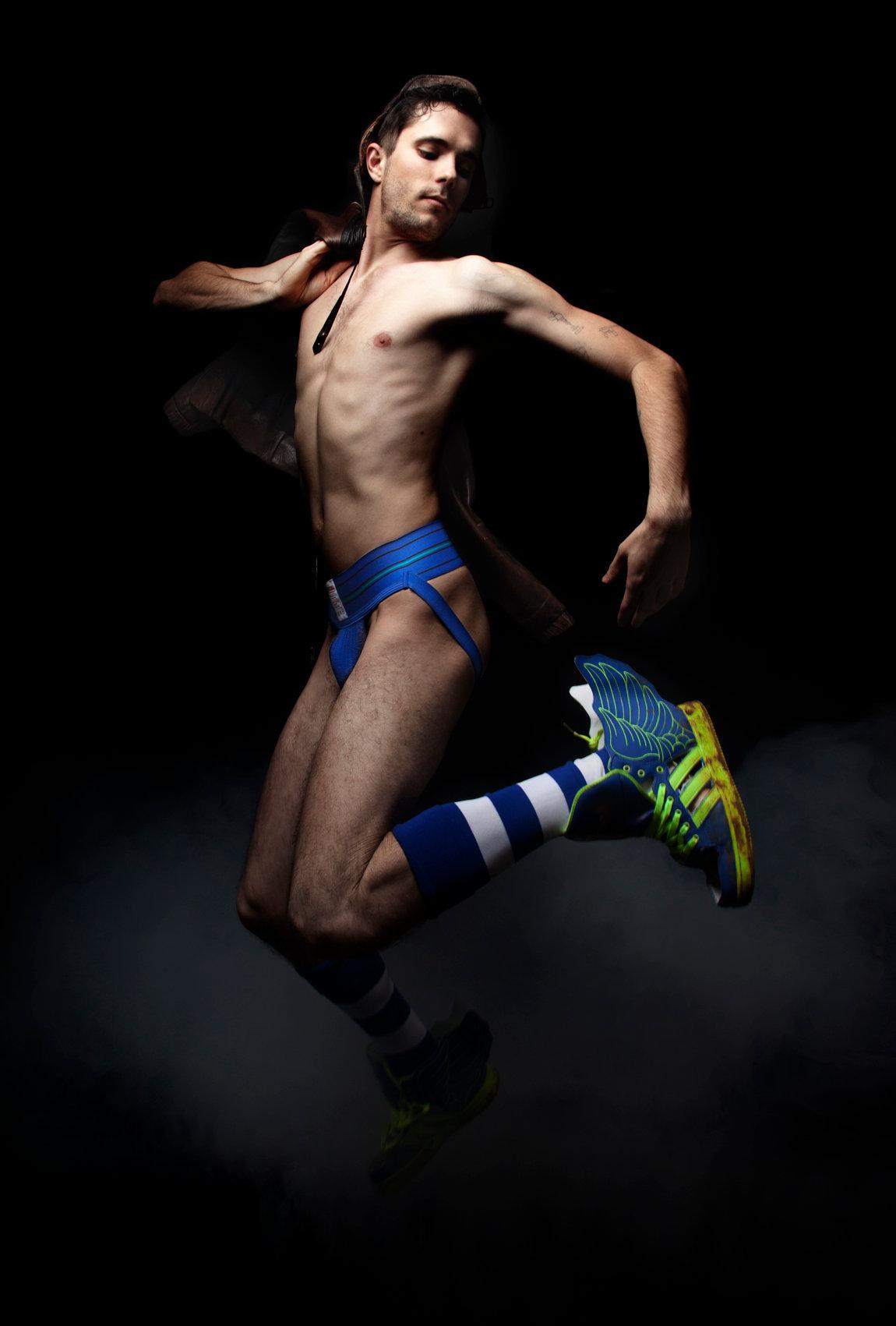 David as Hermes (III)