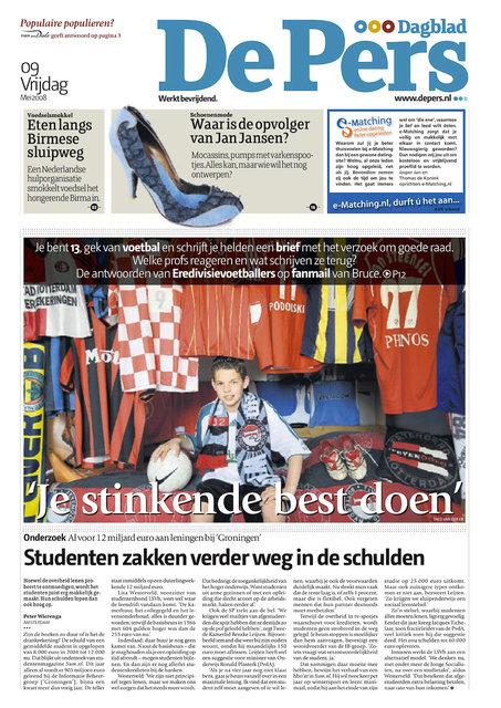 De Pers vrijdag 9 mei 2008 kopie.jpg