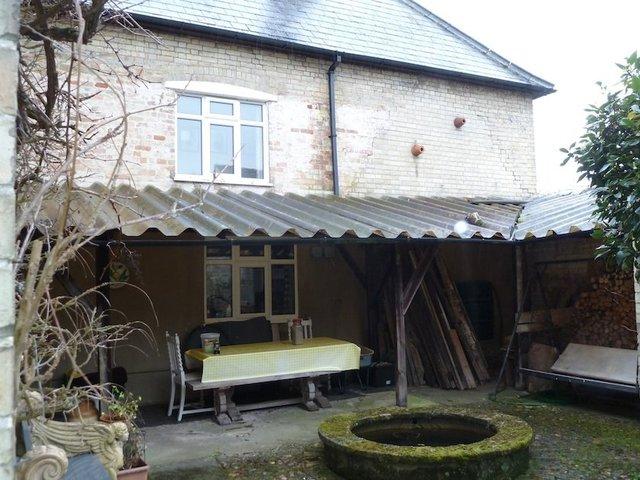 Fulbourn farmhouse 2016