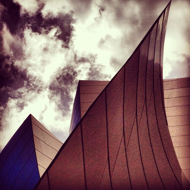 WALT DISNEY CONCERT HALL - BROWN 5
