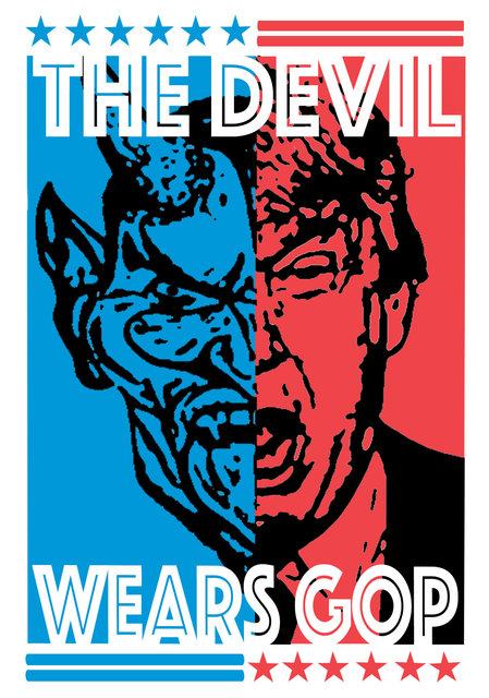 Political Activism Stickers-New Size_DEVIL.jpg