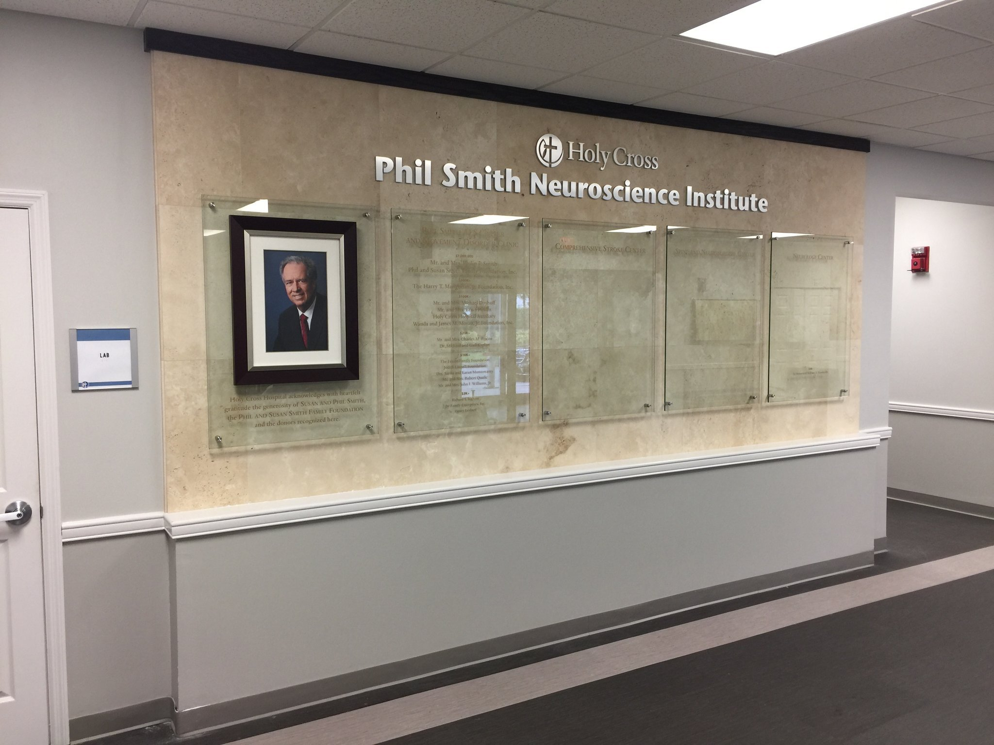 IKON-Holy Cross Phil Smith Lobby.jpg