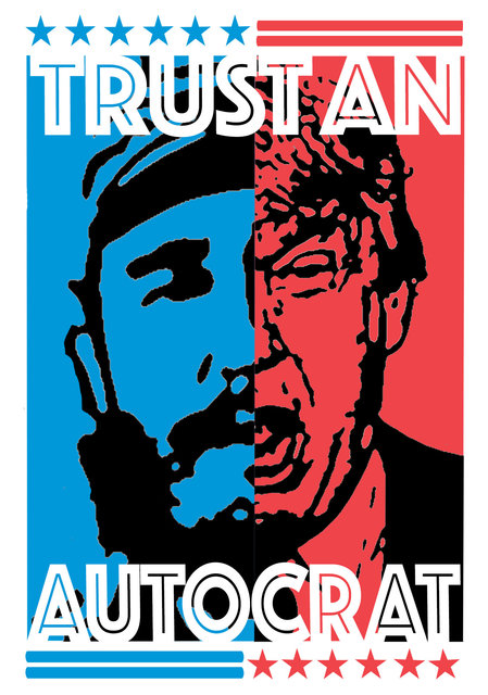 Political Activism Stickers-New Size_FIDEL WHT.jpg