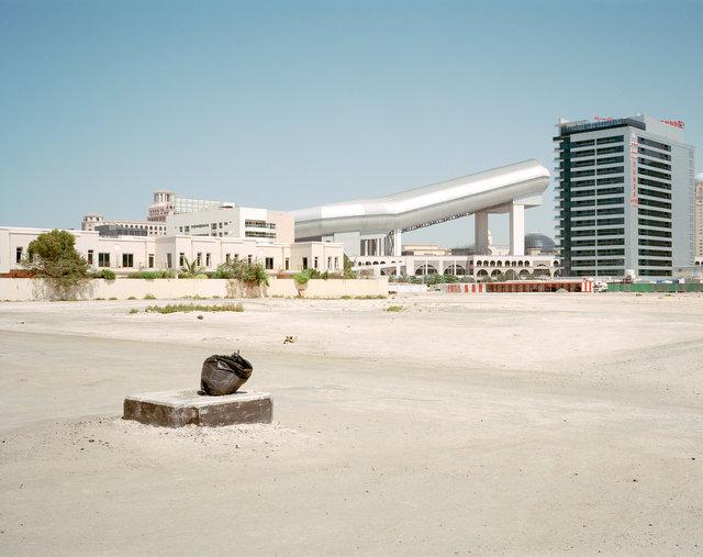 Ski Dubai & Mall of the Emirates