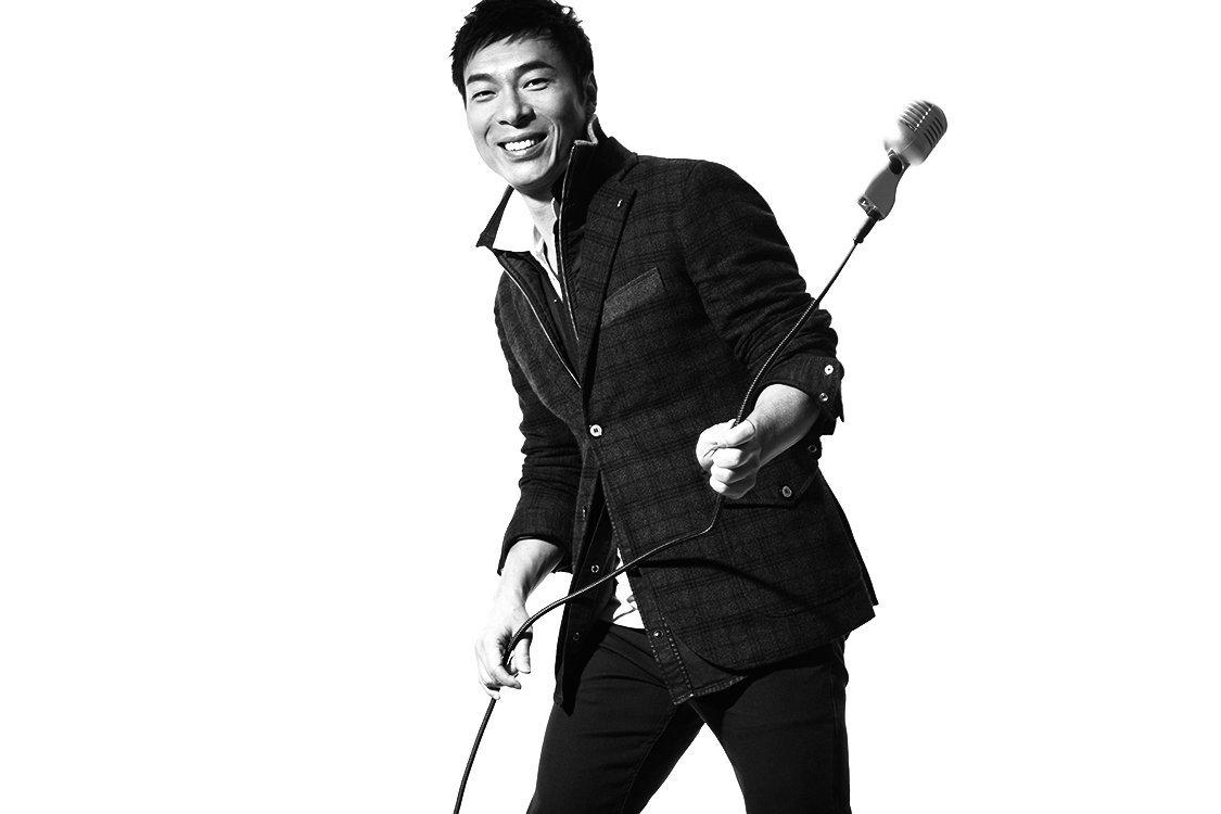 許志安 Andy Hui