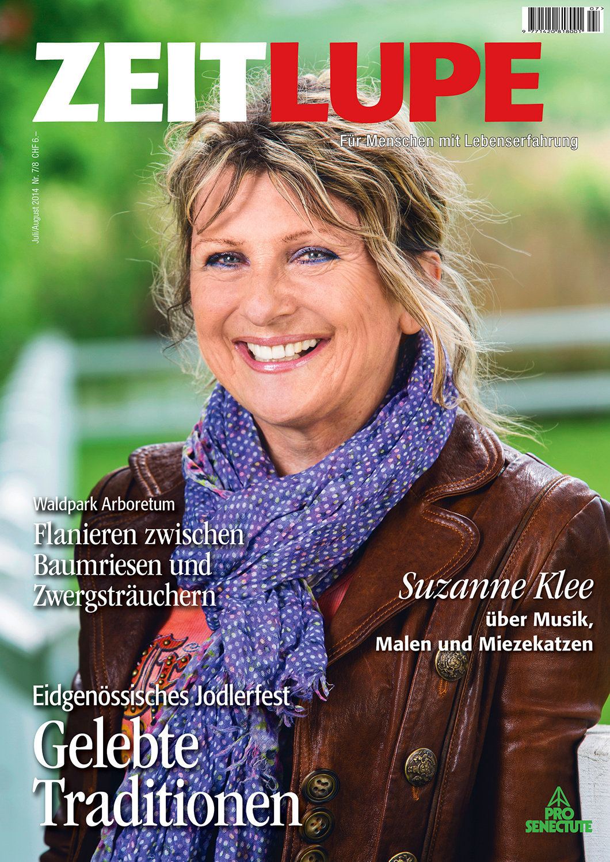 Zeitlupe 7./8. 2014