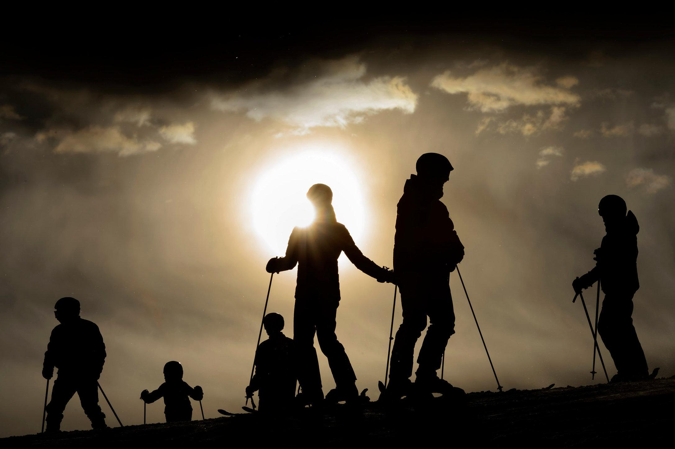 Ski - Les Crosets - 2013