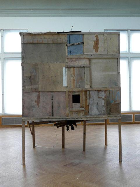 Demiak, Imaginarium, 2014