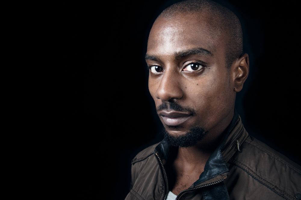 Michel Obiora - Actor
