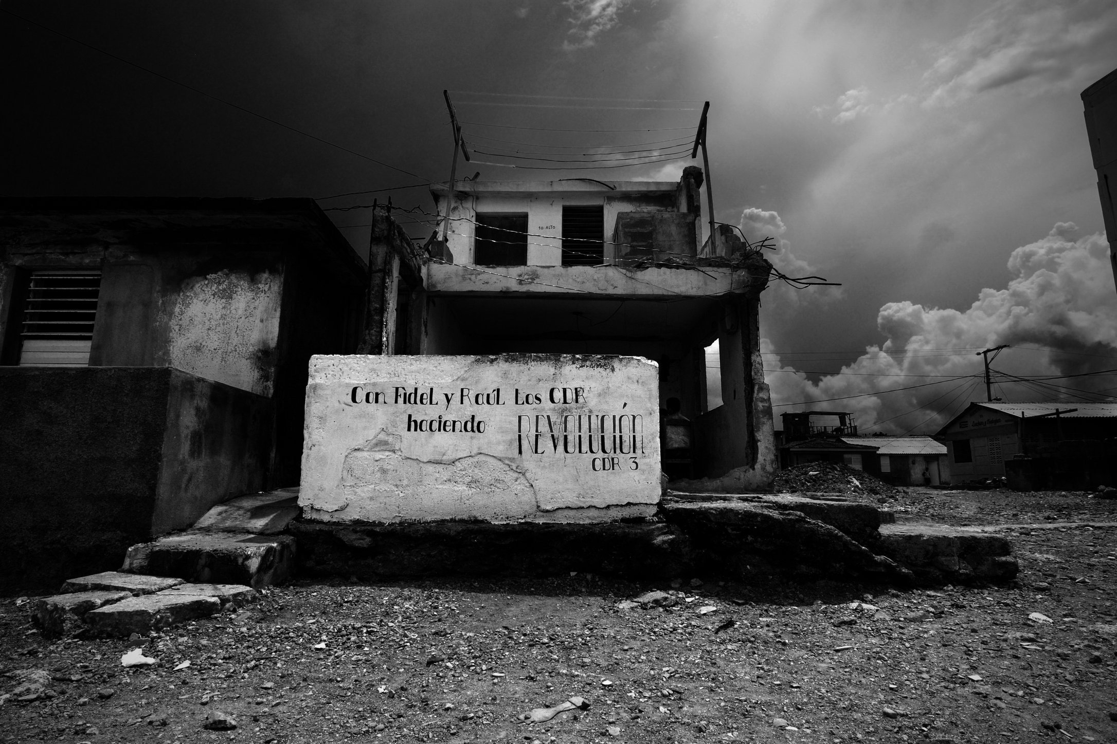 2010 | Cuba
