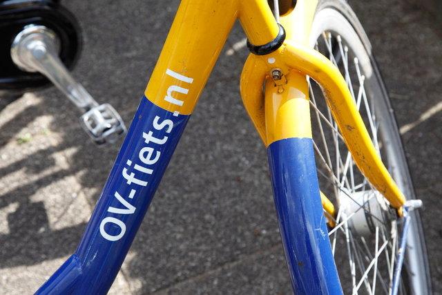 ov fiets detail