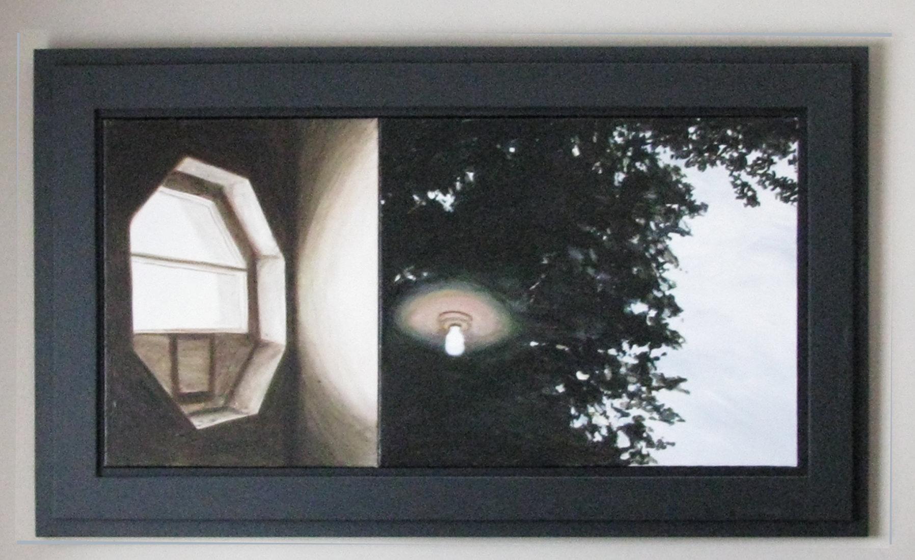 Opus Incertum, La logique ou Hommage à Magritte,