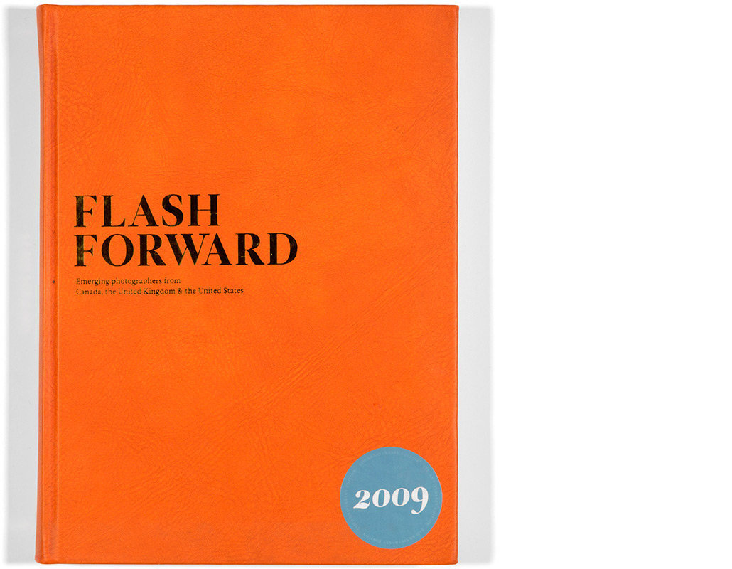Flash Forward 2009, Magenta Foundation, 2009