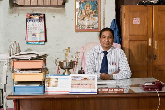 Shakya Surya Raj
