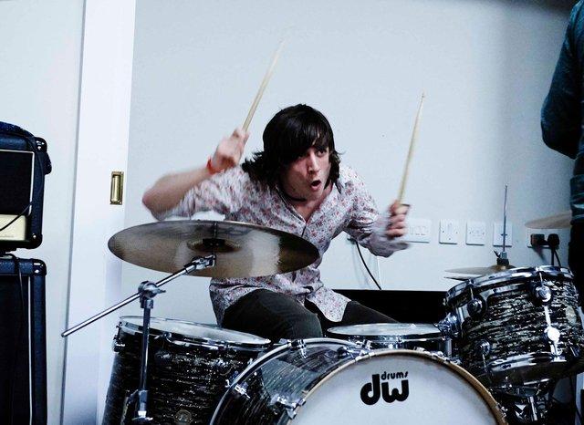 Daniel Mackenzie