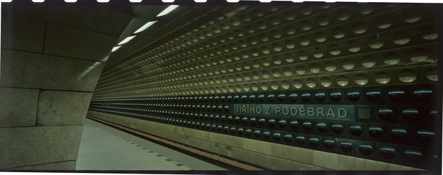 Access/Praha