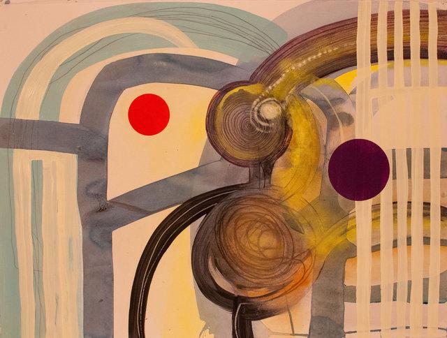 'Untitled 9' - PMM009