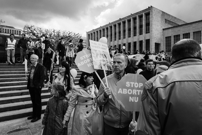 Marche pour la vie 2016
