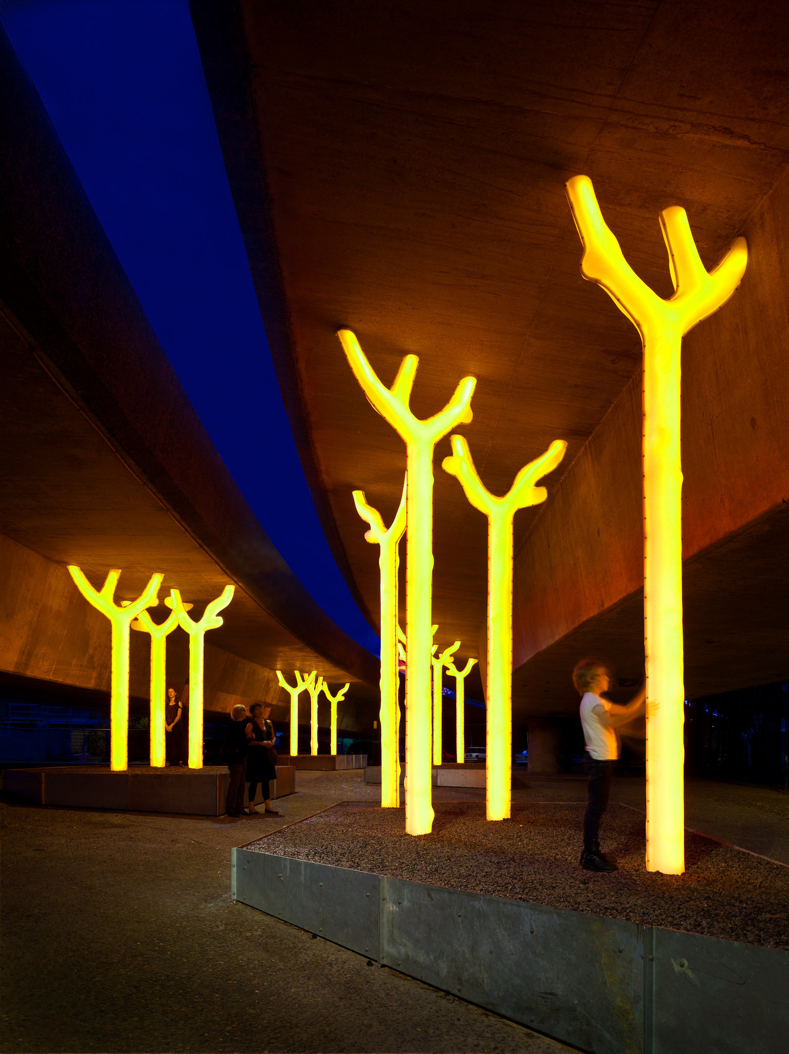 'Aspire', Art Installation, Sydney