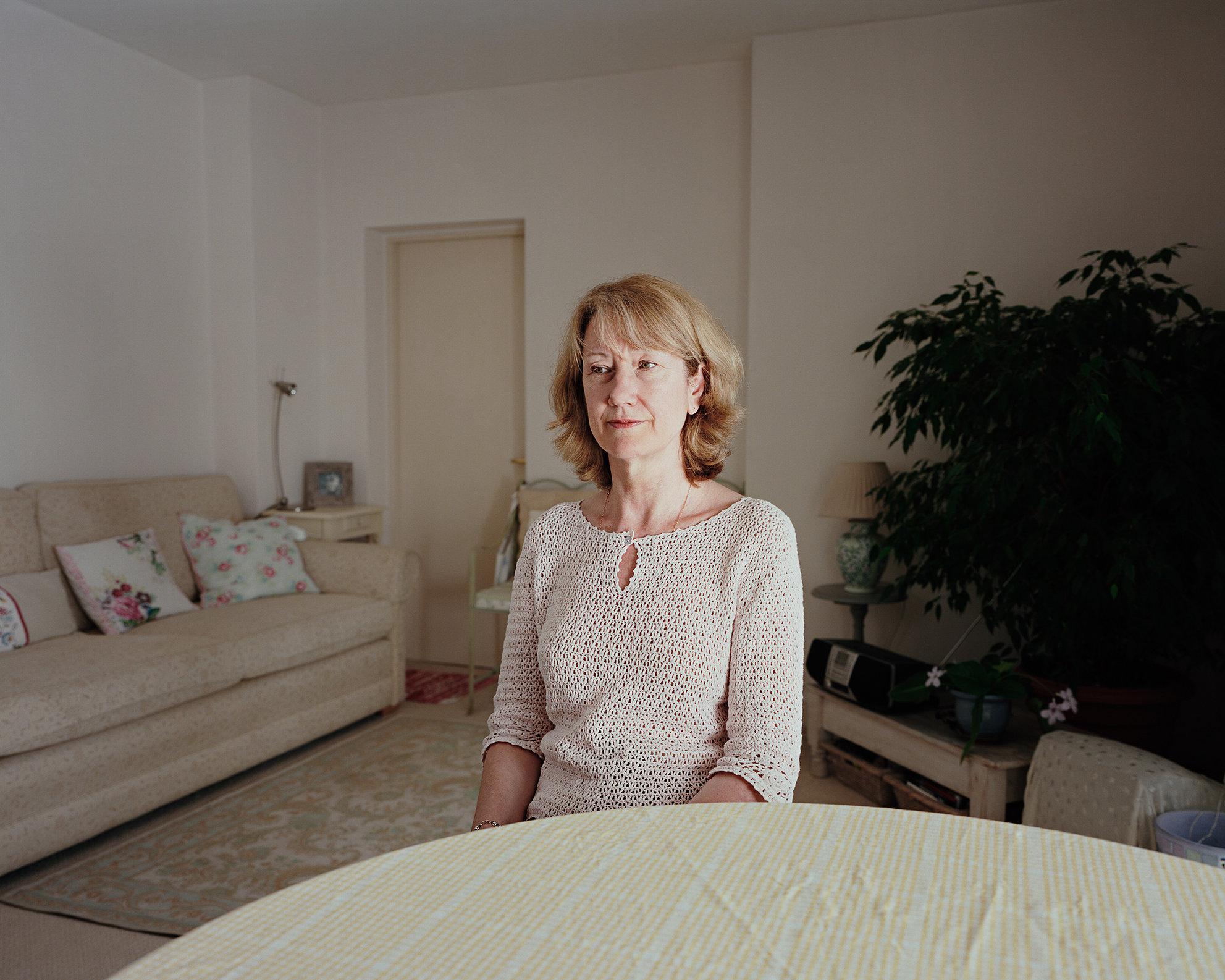 Angie Howard, Stroud, Gloucestershire