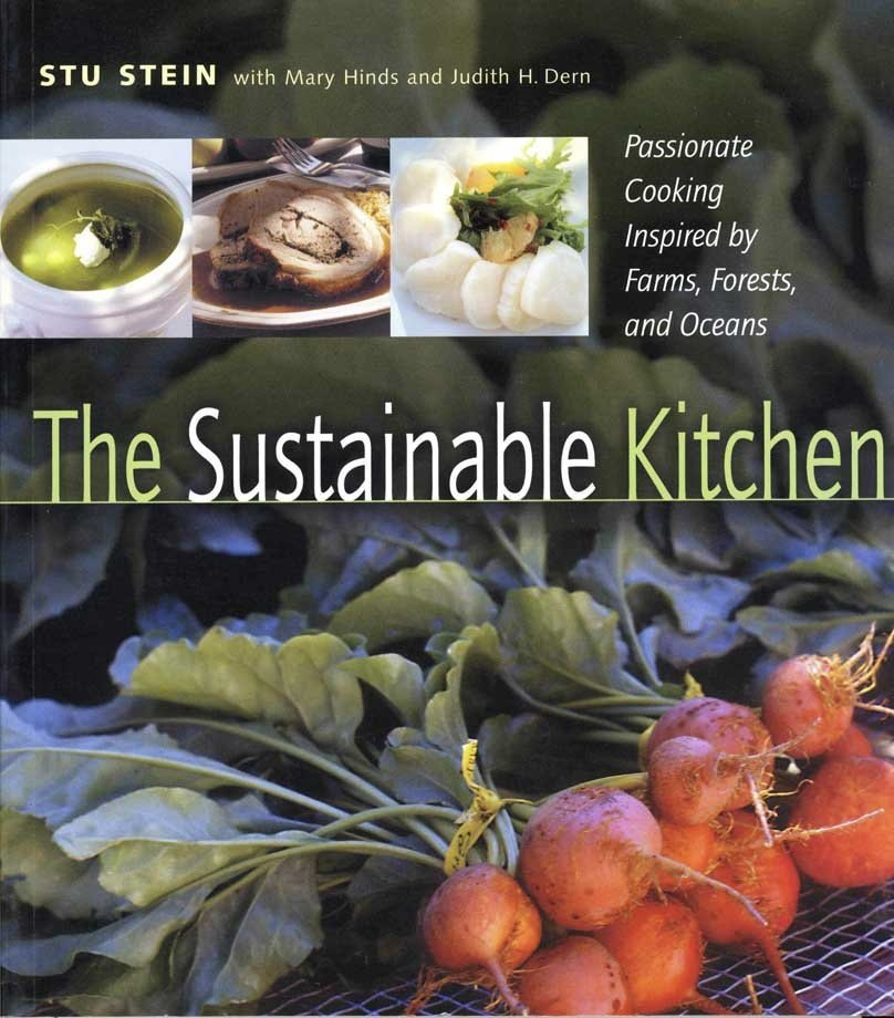 Sustainable Kitchen Cover