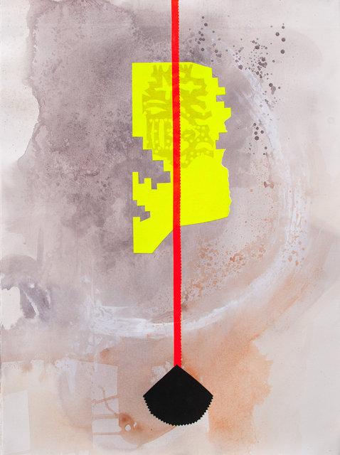 'Untitled 6' - PMM006