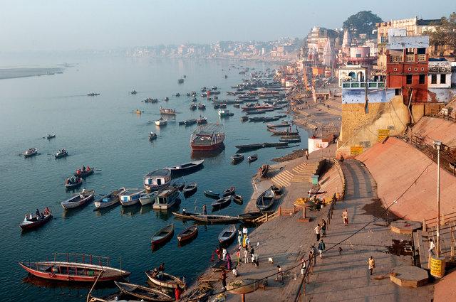 The luminous - India