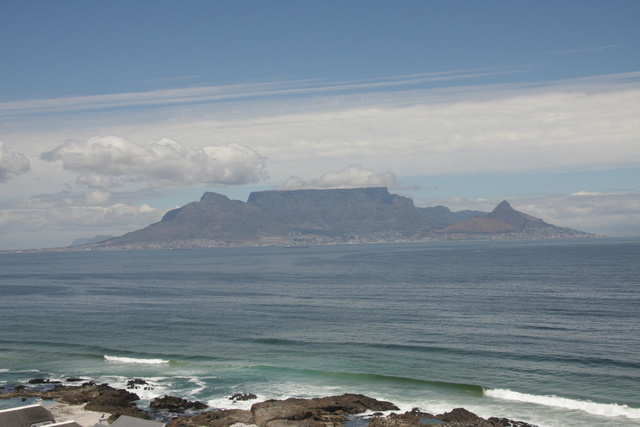 Tablemountain (SA)