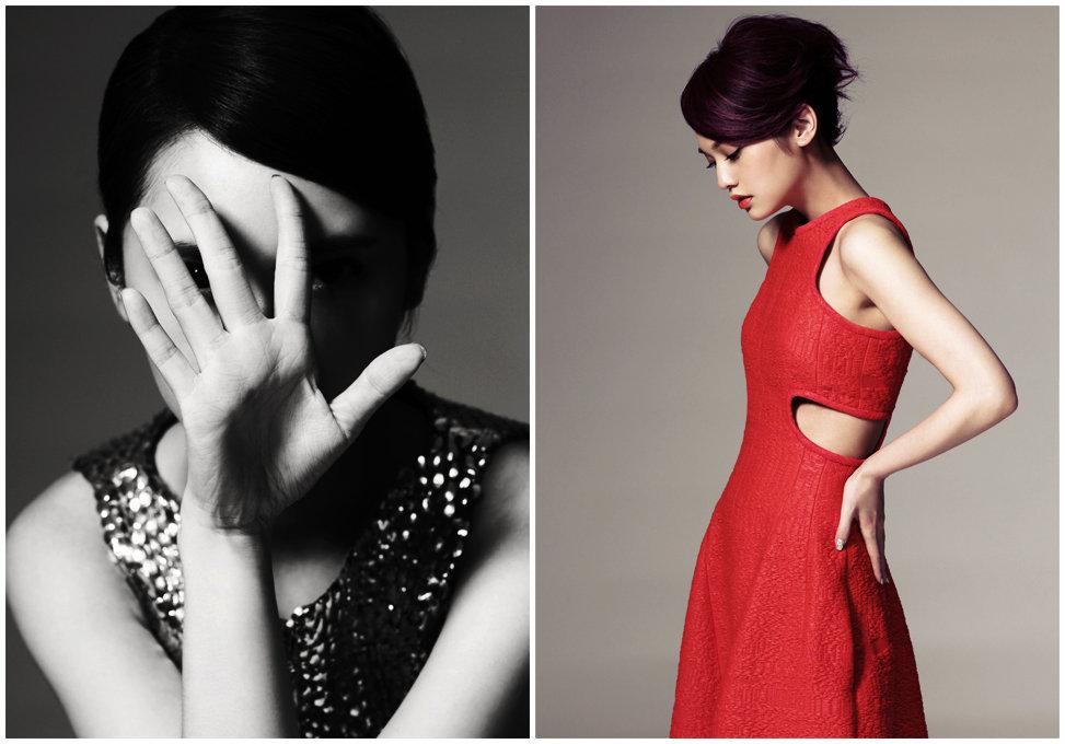 楊丞琳 Rainie Yang