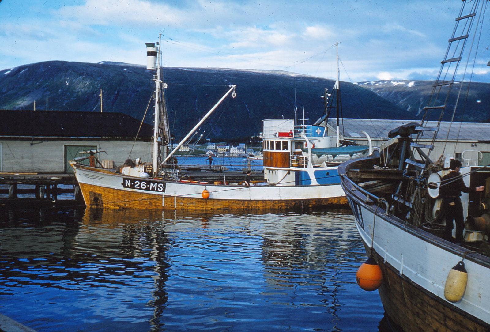 862 (10) Tromsø