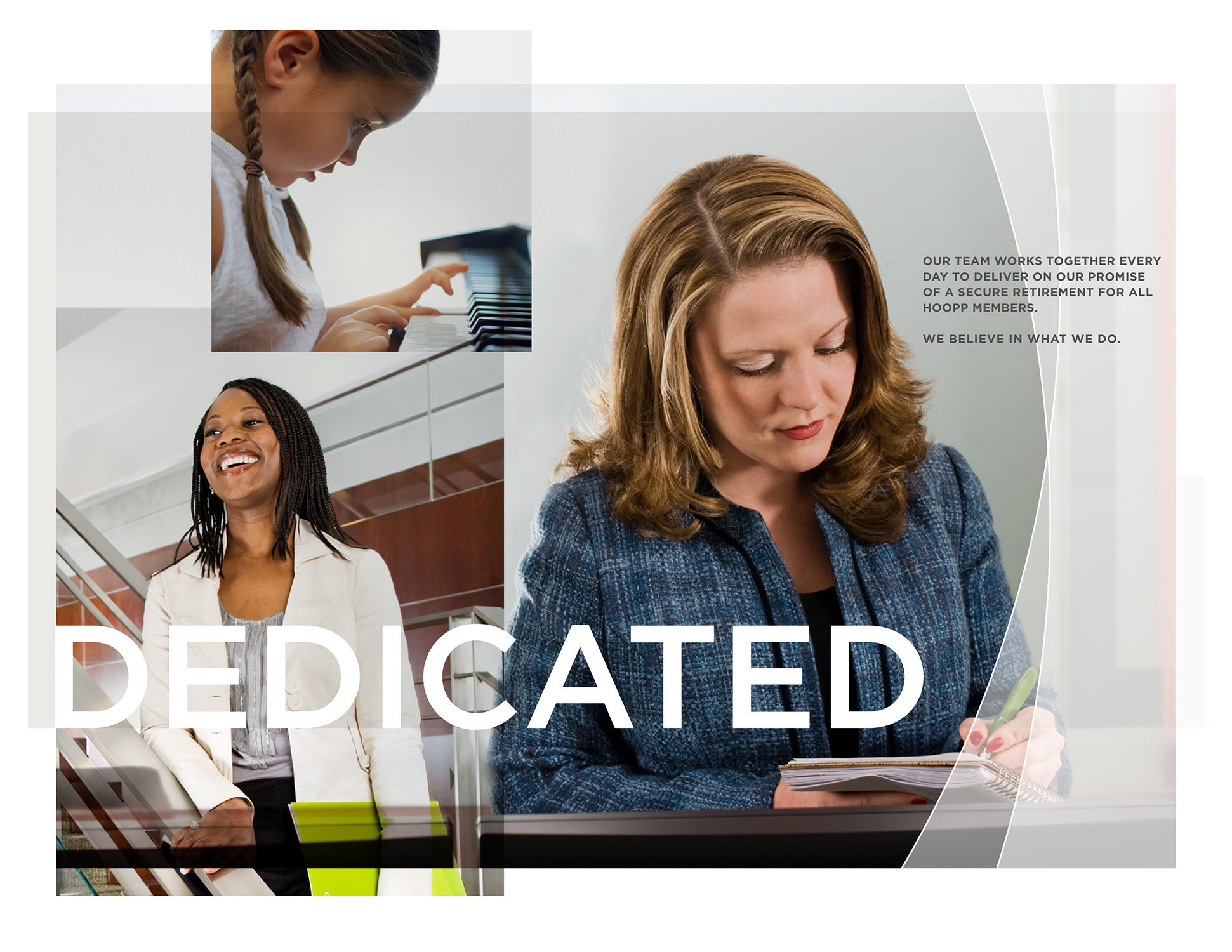 HOOPP Annual Report