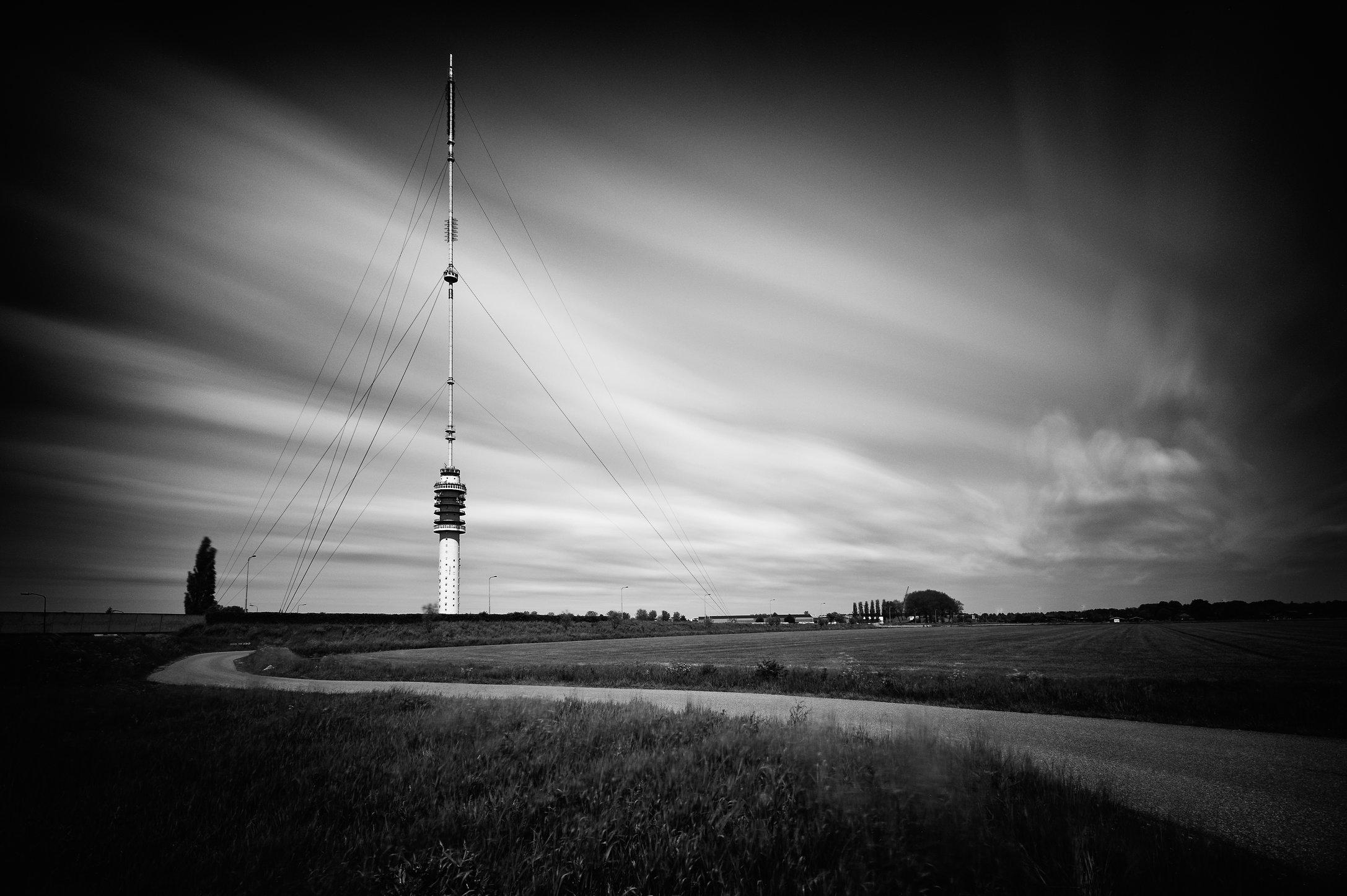 Gerbrandy toren, IJsselstein
