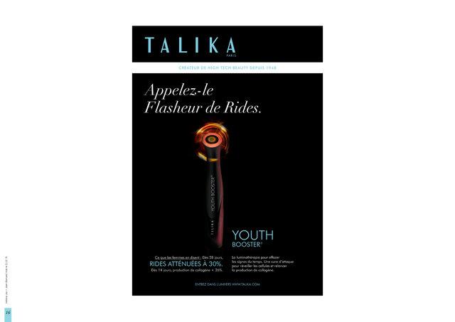 """<font color=""""#aaa7a6"""">Talika : plateforme créative (16/21).</font>"""