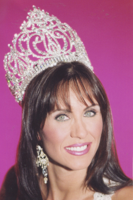 MRS SOUTH CAROLINA --  JENNIFER GRAHAM