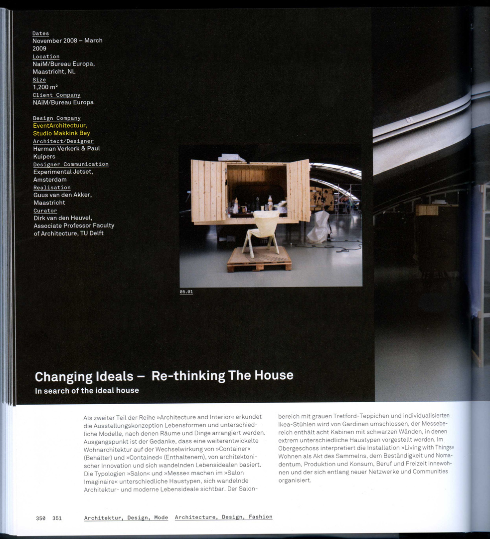 EventArchitectuur » New Exhibition Design 02