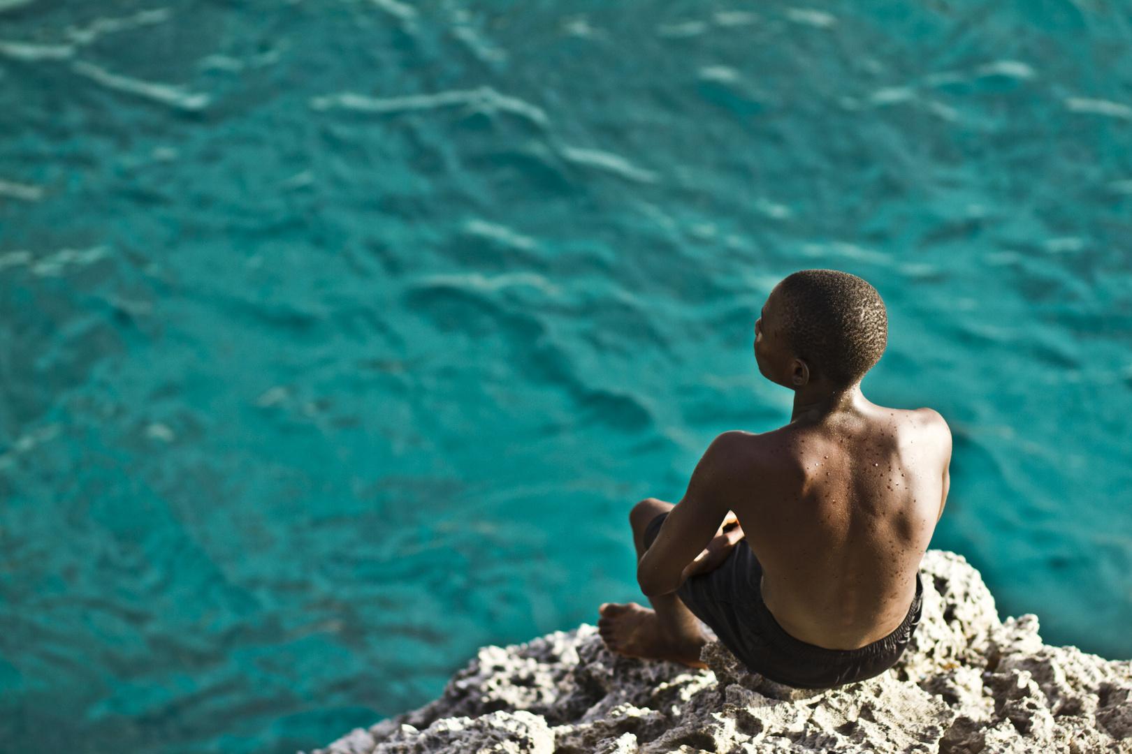 Negril, Jamaica. 2011.
