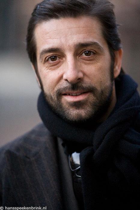 Andres Marin Dancer