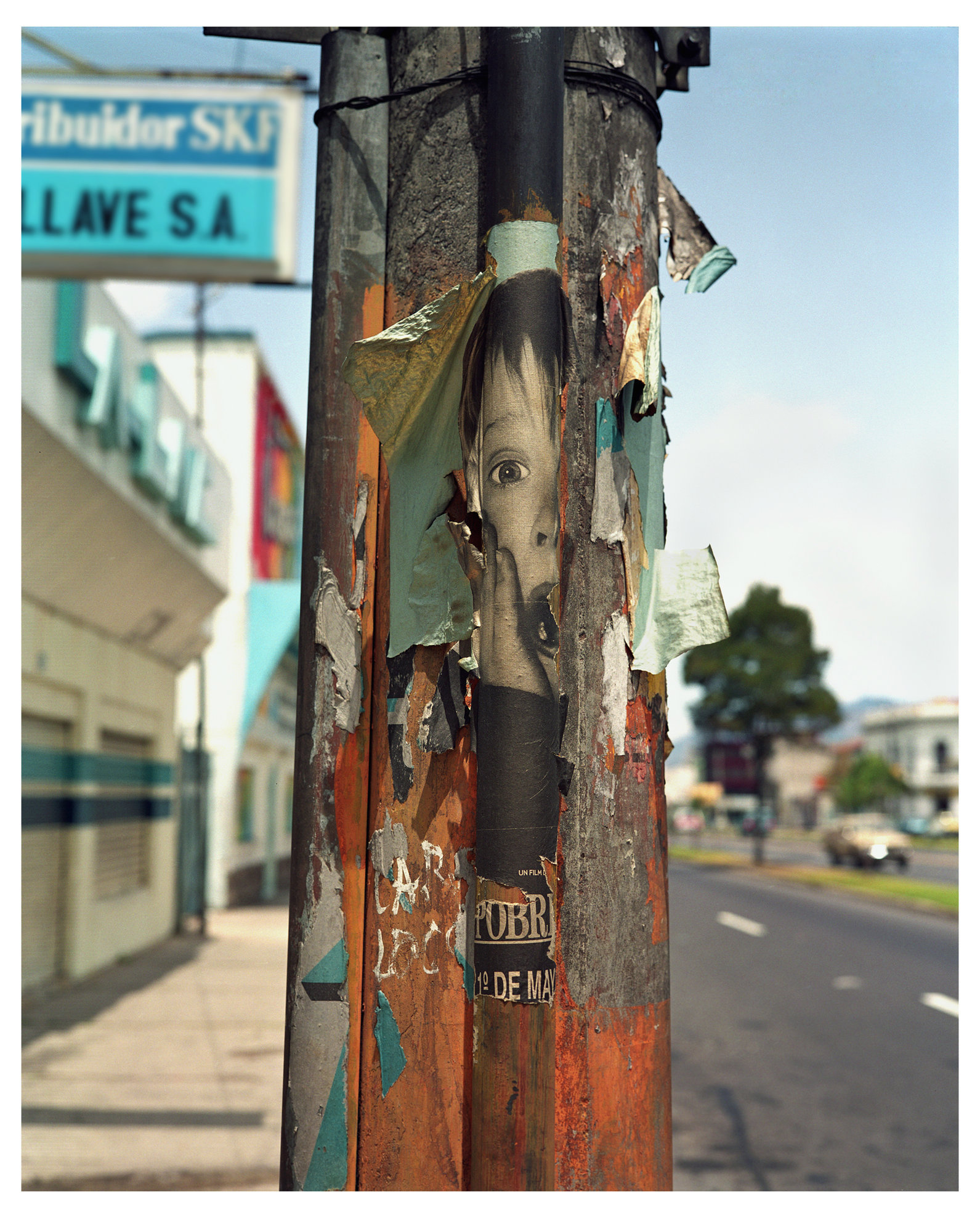 EWS  Movie Poster Pole Wall.jpg