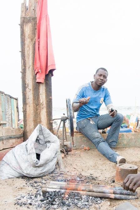 Lionel, (22), Benin