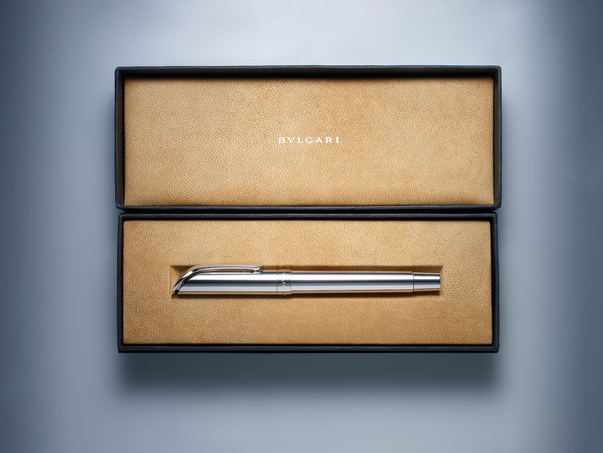 Bvlgari pen. (3 of 6)