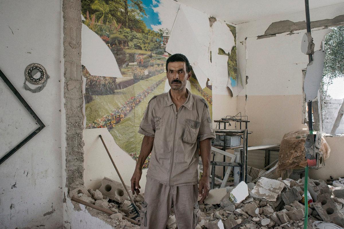 Khuzaa, Kan Yunis, Gaza Strip