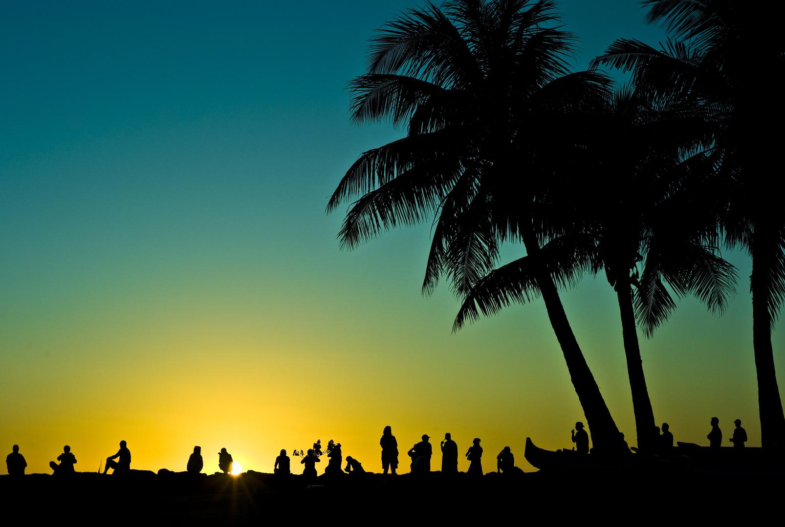 Hawaii, U.S.A. 2009