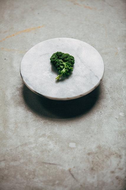 Concept & Styling // Meike van Dijk Linen Artichokes