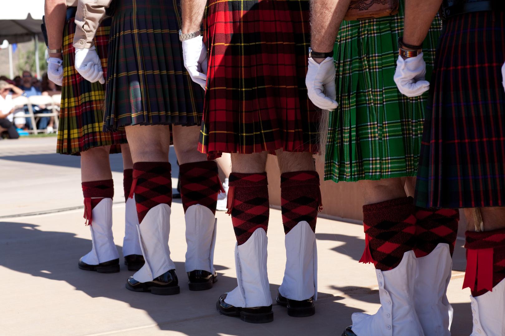 Scottish American Military Society